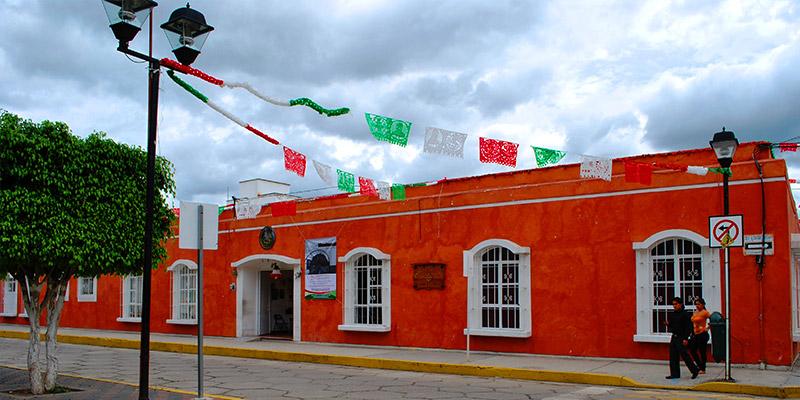 Catálogos y ofertas de tiendas en Heroica Ciudad de Huajuapan de León