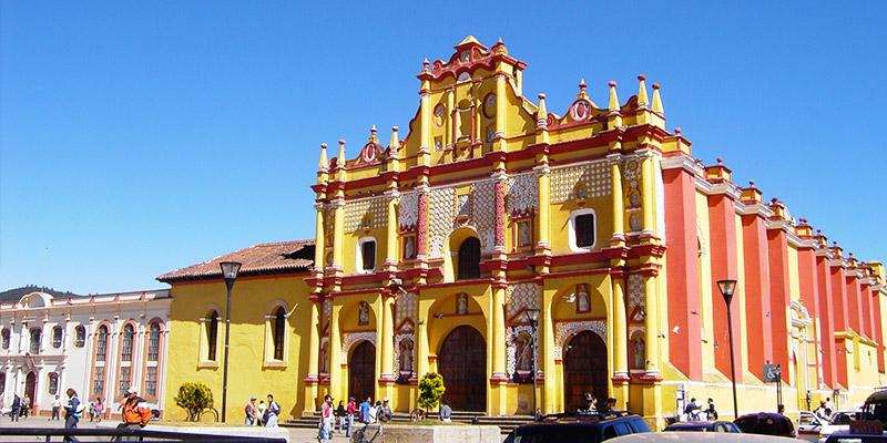 Catálogos y ofertas de tiendas en San Cristóbal de las Casas