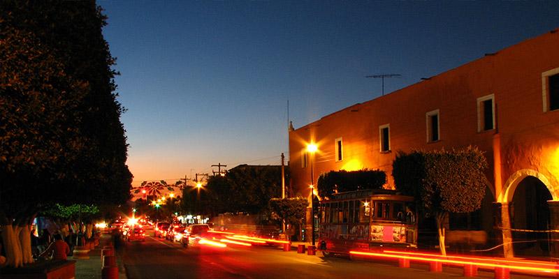 Catálogos y ofertas de tiendas en San Juan del Río