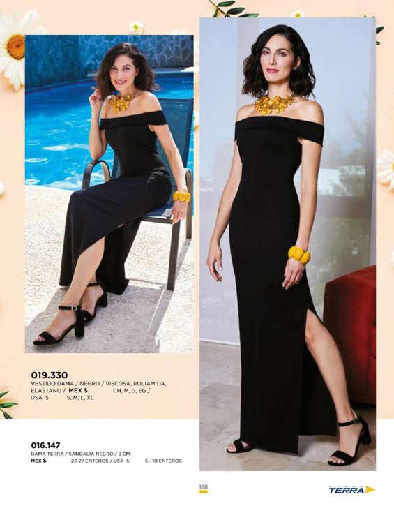5737e945b Vestidos de fiesta largos en Monterrey - Catálogos