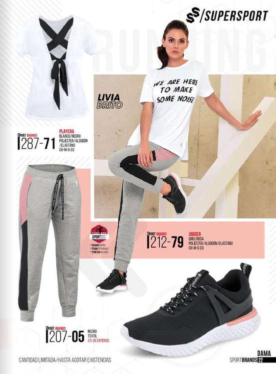 e450c8316d Pantalones deportivos mujer en Saltillo - Catálogos