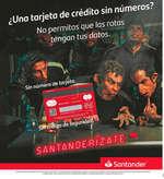 Ofertas de Santander, Santanderízate