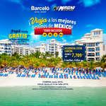 Ofertas de Magnicharters, Promociones Barceló Hotel Group