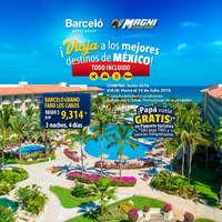 Promociones Barceló Hotel Group