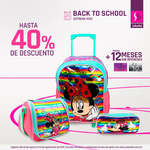 Ofertas de Suburbia, Back to school