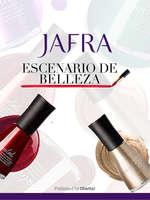 Ofertas de Jafra, Escenario de Belleza