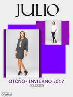 Ofertas de Julio, Otoño-Invierno 2017