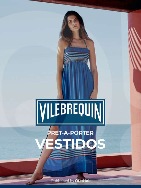 Ofertas de Vilebrequin, Vilebrequin Vestidos
