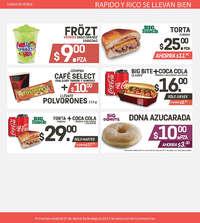 Promociones CDMX