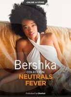 Ofertas de Bershka, Neutrals fever