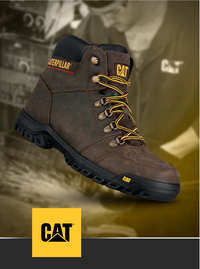 Botas CAT