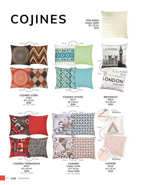 Cojines sofa en Tuxtla Gutiérrez   Catálogos, ofertas y tiendas