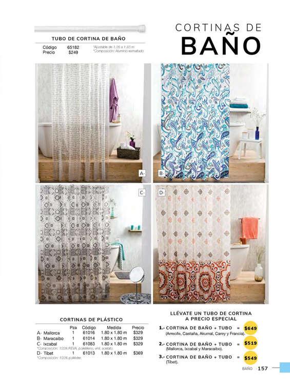 Cortina ba o en aguascalientes cat logos ofertas y for Donde venden cortinas