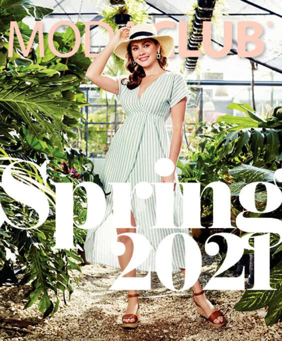 Ofertas de Moda Club, Spring 2021