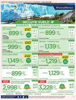 Ofertas de Mega Travel, Israel