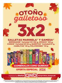 Otoño Galletoso - NACIONAL