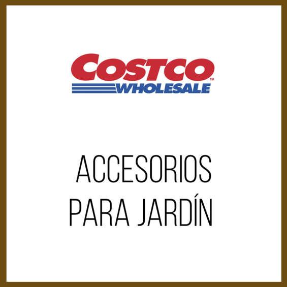 Ofertas de Costco, Accesorios para jardiín