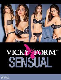 VickyForm Invierno Sensual