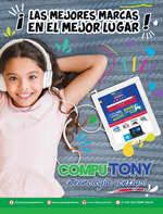 Ofertas de Tony Super Papelerías, Catálogo 2019