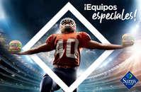 Especiales del Super Bowl