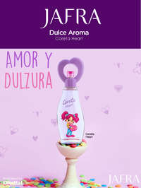 Dulce Aroma