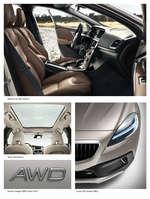 Ofertas de Volvo, V40/v40cc