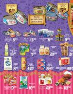 Ofertas de S-Mart, El Rey de las Ofertas- Díptico Periférico y RB