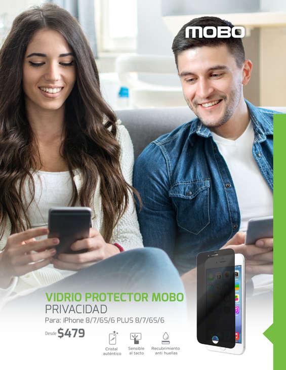 Ofertas de Mobo, MOBO - Catálogo Octubre 2017