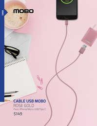 MOBO - Catálogo Octubre 2017