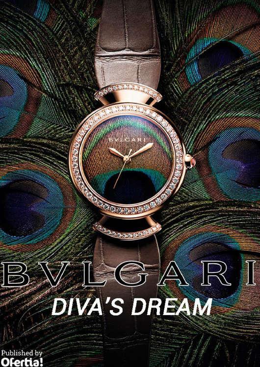 Ofertas de Bulgari, Diva's Dream