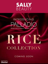 Rice Collection Coming Soon