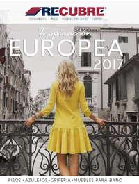 Inspiración Europea