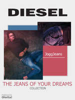 Ofertas de Diesel, Jeans of your dreams Men
