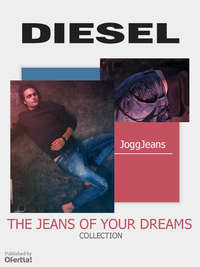 Jeans of your dreams Men