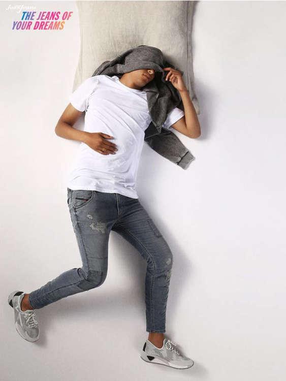 Ofertas de Diesel, Jeans of your dreams Men
