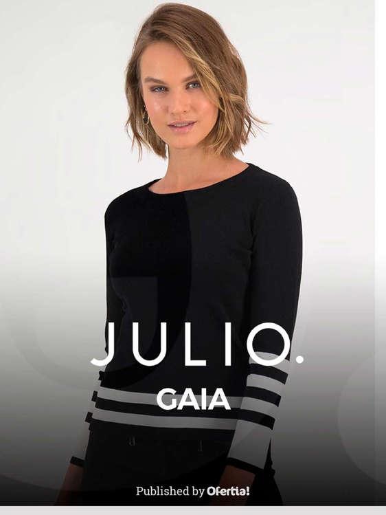 Ofertas de Julio, Gaia