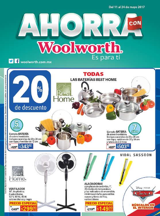 ofertas de woolworth ahorra con woolworth
