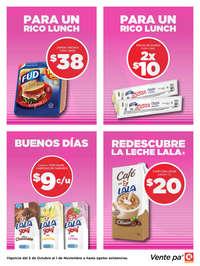 Promociones Obregón y Hermosillo