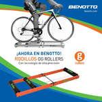 Ofertas de Benotto, Rodillos OG Rollers