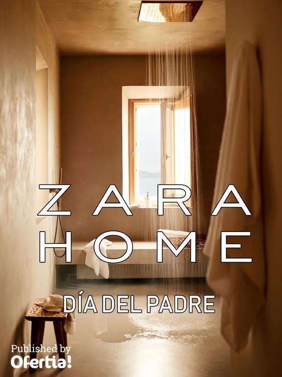 Ofertas de ZARA HOME, Día del padre