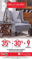 Ofertas de Fábricas de Francia, Feria del mueble y hogar