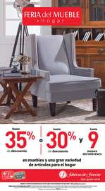 Feria del mueble y hogar