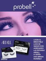 Ofertas de Probell, Pestañas Ardell