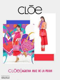 Cloe by Agatha Ruiz De La Prada