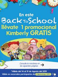 Back to School l Chilpancingo