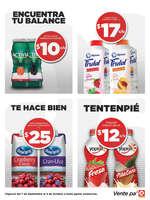 Ofertas de Circle K, Promociones Torreón y Durango