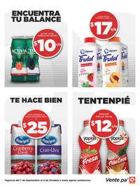 Promociones Torreón y Durango