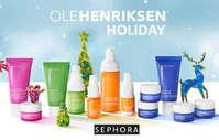 Ole Henriksen Holiday