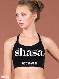 Shasa Activewear