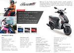 Ofertas de Suzuki Motos, Let's